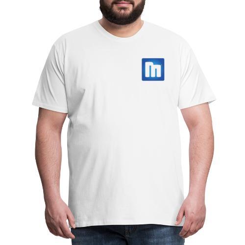 monumento - Maglietta Premium da uomo