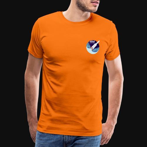 Launch VA248 - Men's Premium T-Shirt