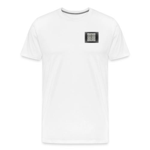 Ophlow Logo - Men's Premium T-Shirt
