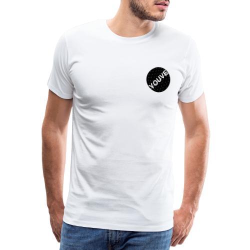 YOUVE - Männer Premium T-Shirt