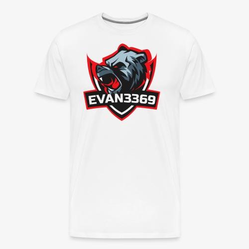 Evan3369 Grizzly GF - T-shirt Premium Homme