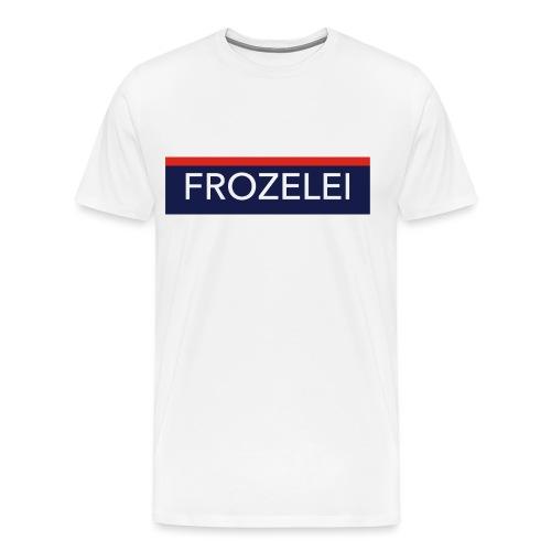 frozelei - Männer Premium T-Shirt