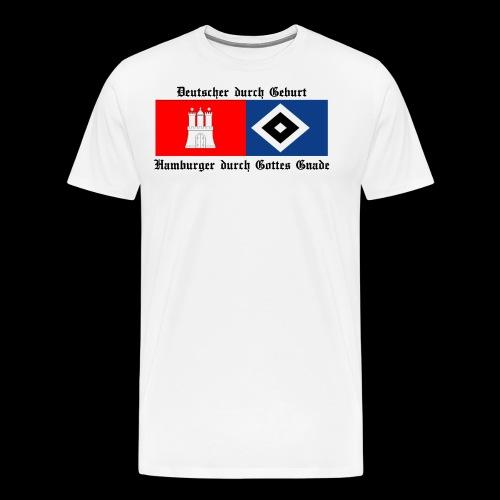 Tattoo - Männer Premium T-Shirt