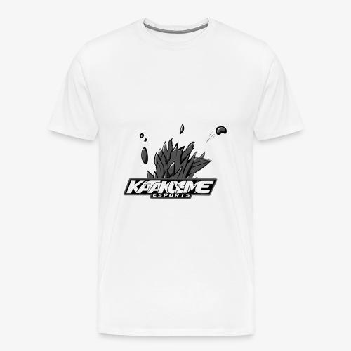 Kataklysme Shop - Men's Premium T-Shirt