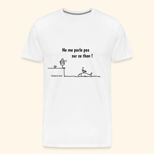 Fenimore Thon - T-shirt Premium Homme