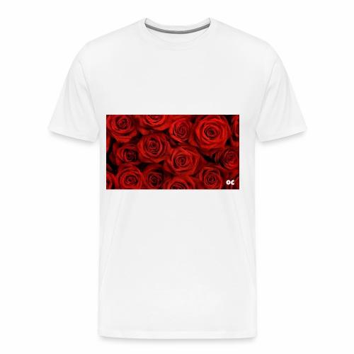 OFFICIAL CLOTHES 2 - Camiseta premium hombre
