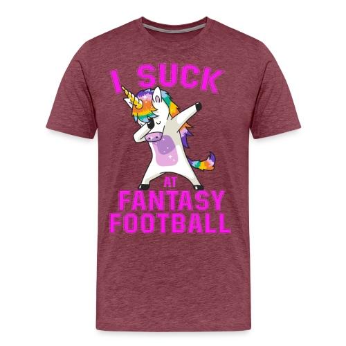 FANTASY - Premium-T-shirt herr