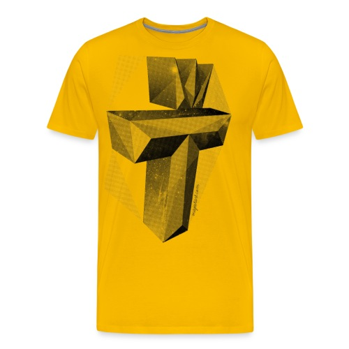 CROSS Scraz - T-shirt Premium Homme