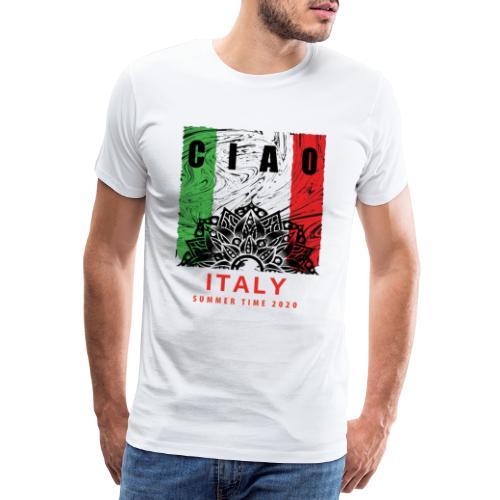 SUMMER 2020 T-shirt - Men's Premium T-Shirt