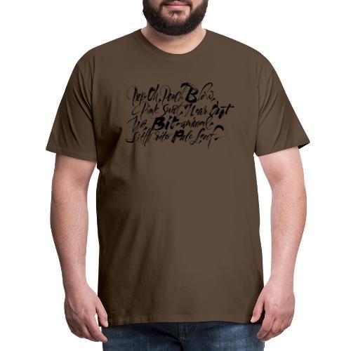 CocteauTwins Ivo T-shirt - Maglietta Premium da uomo