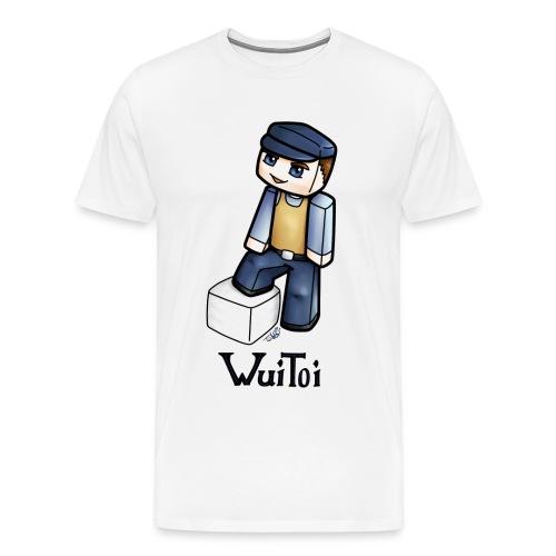 WuiToi - Männer Premium T-Shirt
