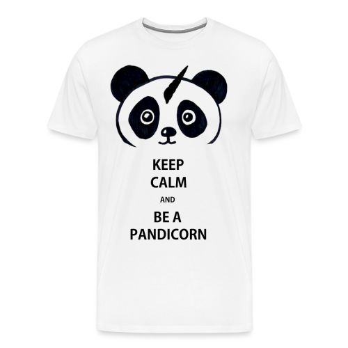 PANDICORN - T-shirt Premium Homme