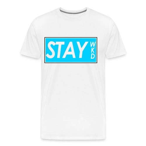 gdfgdfgdfgdfg png - Men's Premium T-Shirt