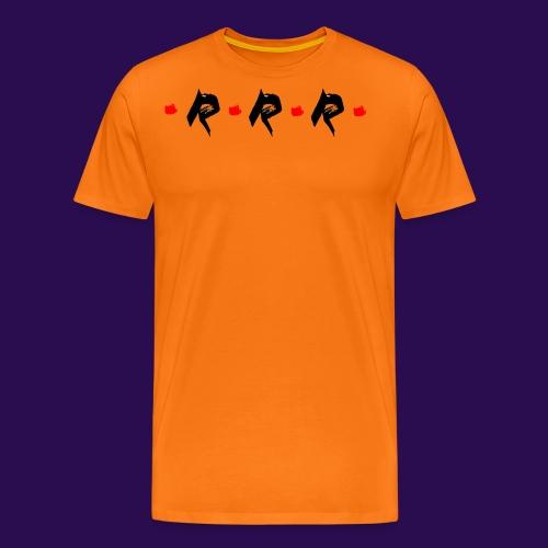RRR - Männer Premium T-Shirt