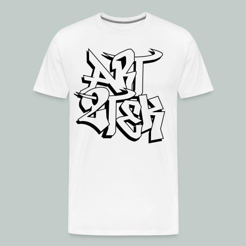 art2tek H - T-shirt Premium Homme