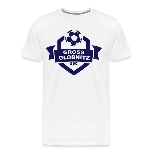 usc - Männer Premium T-Shirt