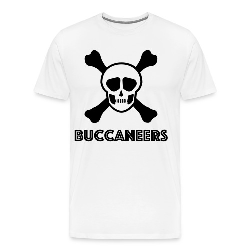 Buccs1 - Men's Premium T-Shirt