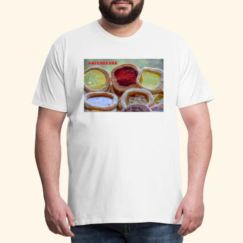 Kulerkeks - Männer Premium T-Shirt