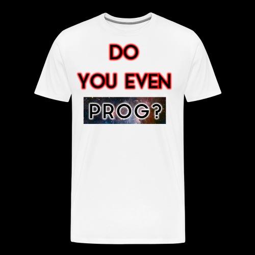 final_pr9g - Men's Premium T-Shirt
