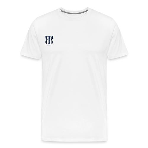 galaxy logo - Men's Premium T-Shirt