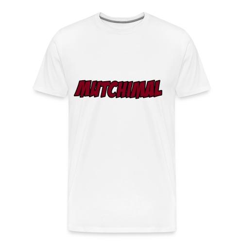 IMG_0186 - Männer Premium T-Shirt