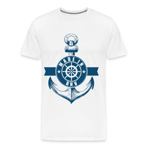 Made in BHV - Männer Premium T-Shirt
