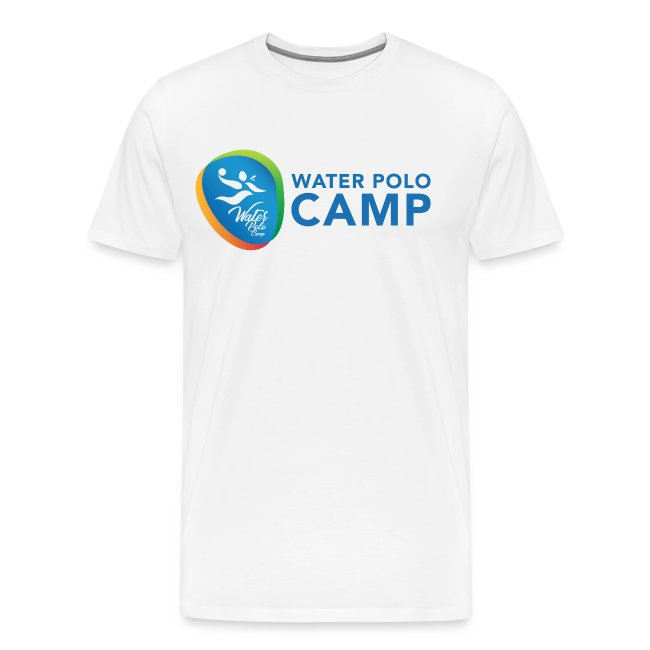 Water Polo Camp Official Logo