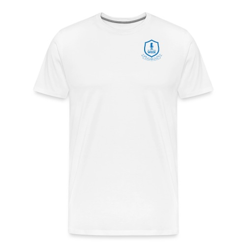 Badge - Men's Premium T-Shirt