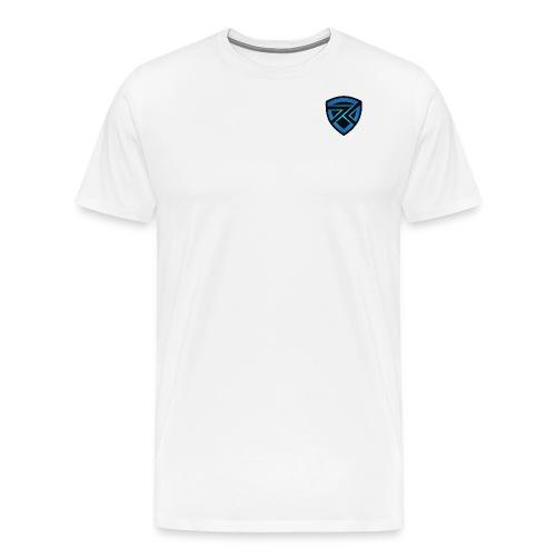 Jegen7K - Premium-T-shirt herr
