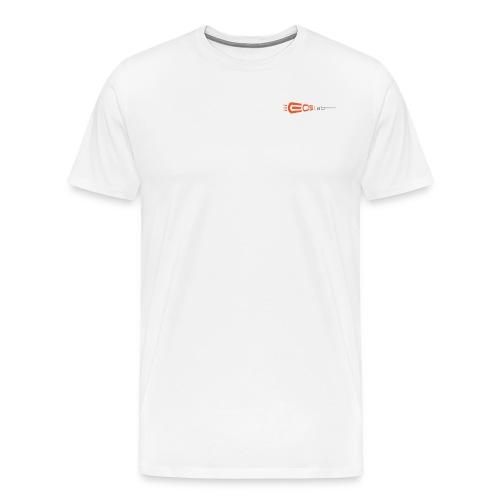 EOS Lab - Camiseta premium hombre