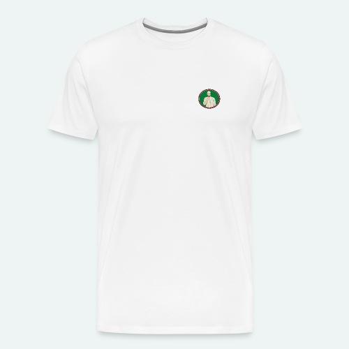 Logo BePalestine - T-shirt Premium Homme