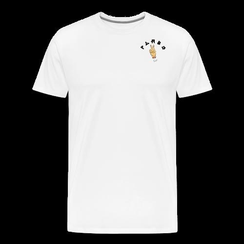 LogoPEABS - T-shirt Premium Homme