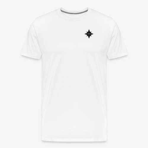 Apollo Logo - Men's Premium T-Shirt