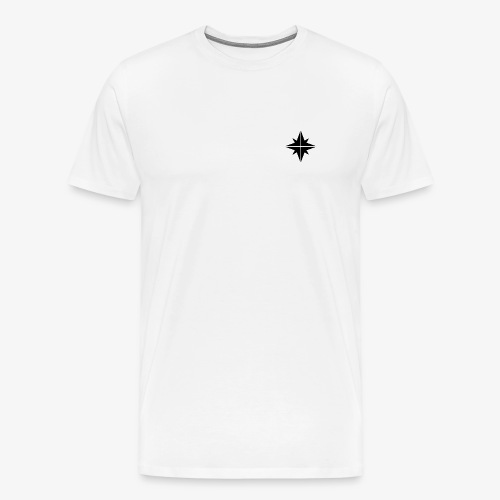 Apollo Logo - Men's Premium T-Shirt