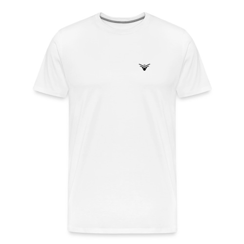 fitattack kopf - Männer Premium T-Shirt