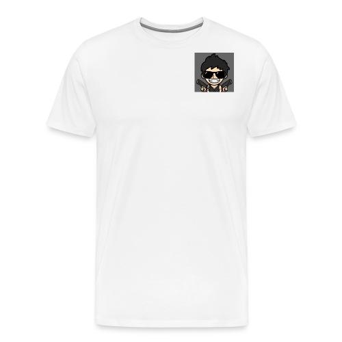 MISTER PRODUCTION - Men's Premium T-Shirt