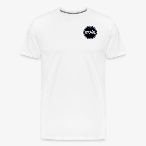 Logo Erase - T-shirt Premium Homme