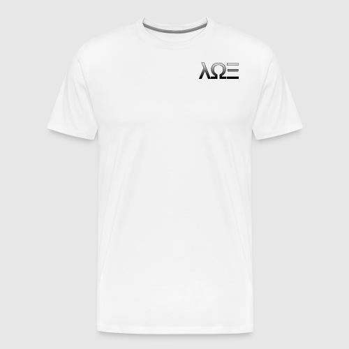 Logo by asap_future - T-shirt Premium Homme