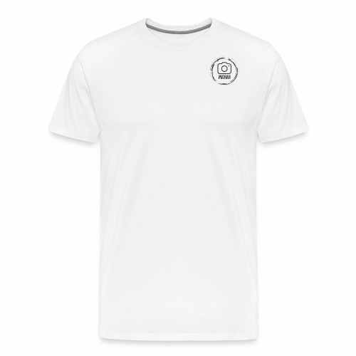 Michah - Men's Premium T-Shirt