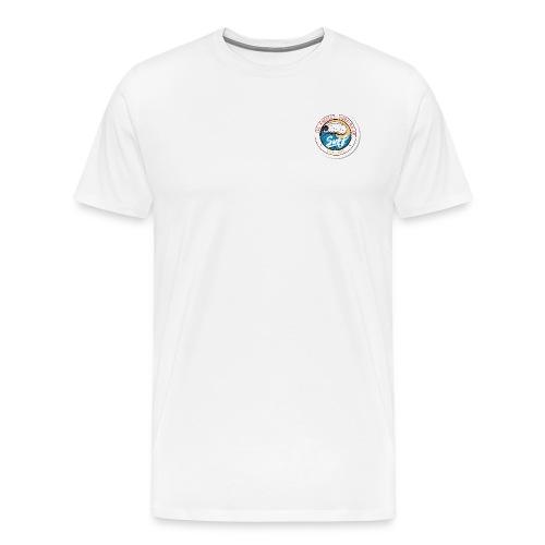 Los Angeles Surfing - Männer Premium T-Shirt