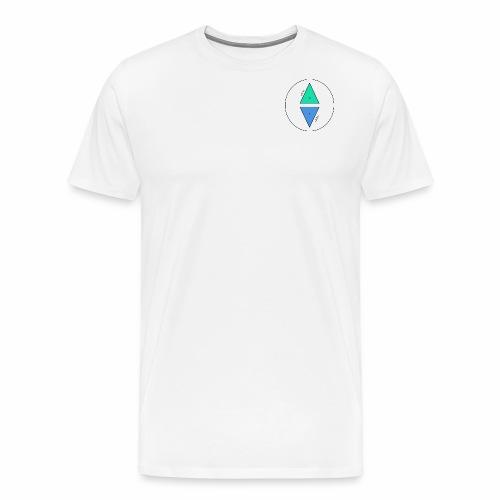 NS High Spirit - Men's Premium T-Shirt