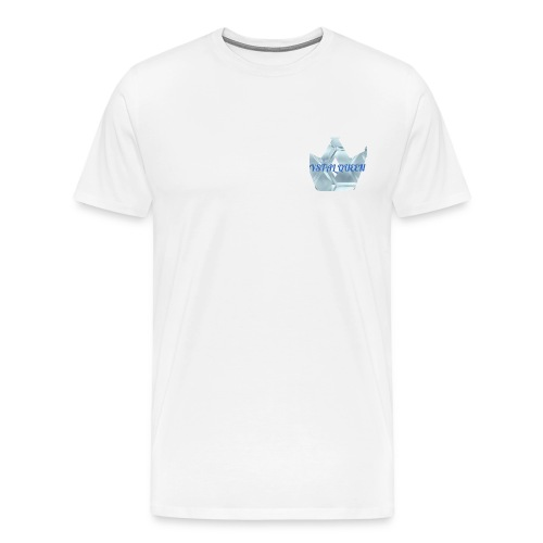 Crystal Queen - Men's Premium T-Shirt