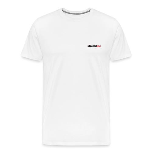 UtrechtInc - Mannen Premium T-shirt