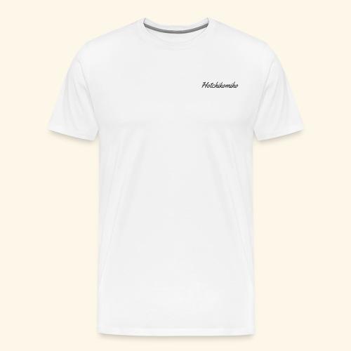 Hotchiko 10 png - T-shirt Premium Homme