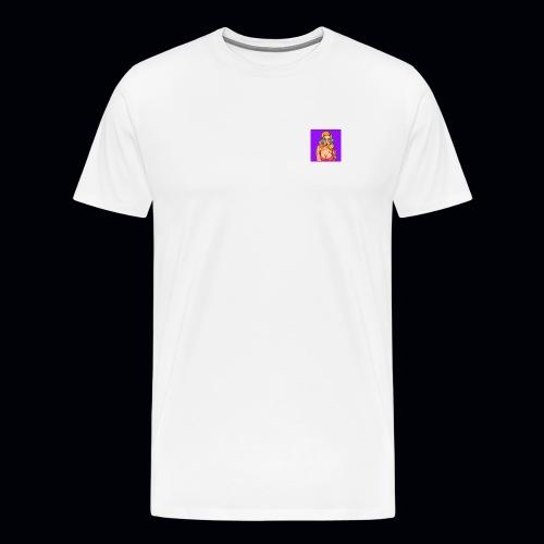 lolipopGirl - Herre premium T-shirt