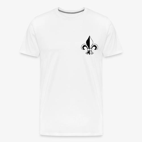 FLEUR DE LYS - T-shirt Premium Homme