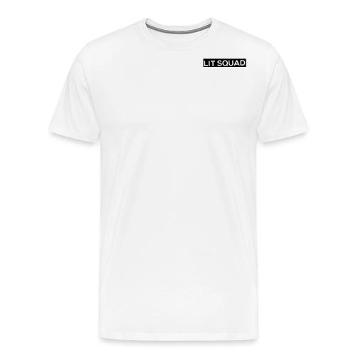 Absolutly LIT AF - Männer Premium T-Shirt