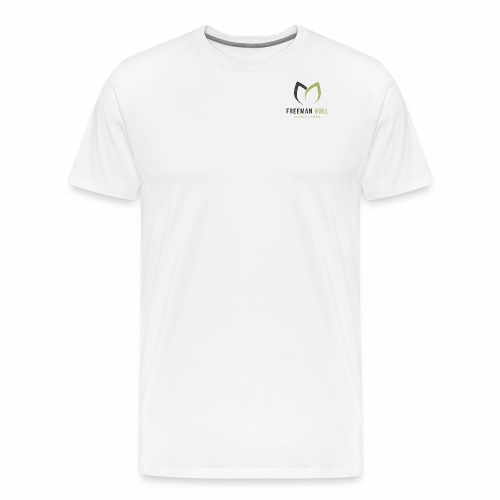 FreemanHull - Men's Premium T-Shirt