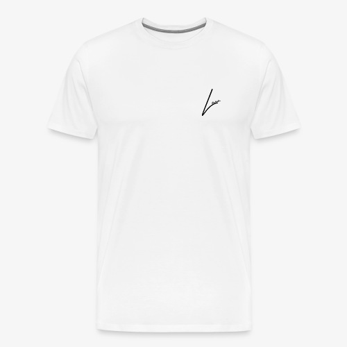 LAMA FASHION - Men's Premium T-Shirt