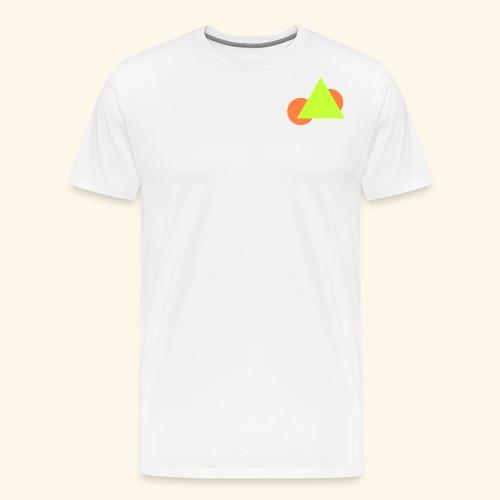 Simplisime - T-shirt Premium Homme